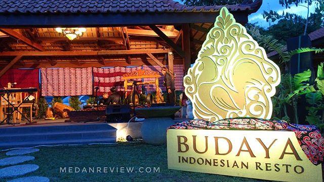 Budaya Resto : Memperkenalkan Kearifan Budaya Indonesia Melalui Restoran