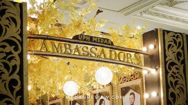 Merayakan 2 Tahun Kehadiran Universitas Pelita Harapan (UPH) di Kota Medan