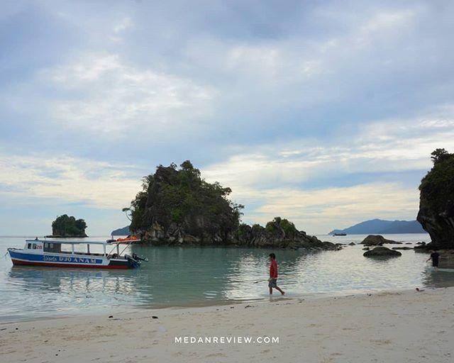 Pulau Kalimantung Tapanuli Tengah (#2)