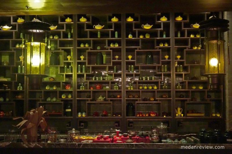 Jade Restaurant - JW Marriott Hotel Medan