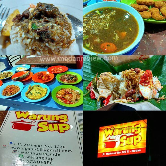 Warung Sup Medan