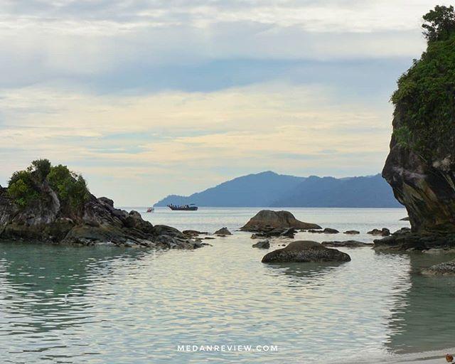 Pulau Kalimantung Tapanuli Tengah (#3)