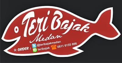 Teri Bajak : Oleh-oleh Khas Kota Medan