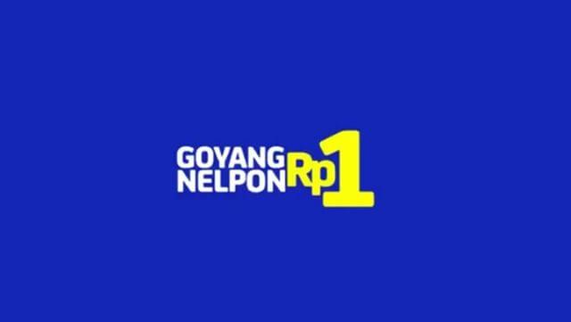 Goyang Rp 1 Challenge