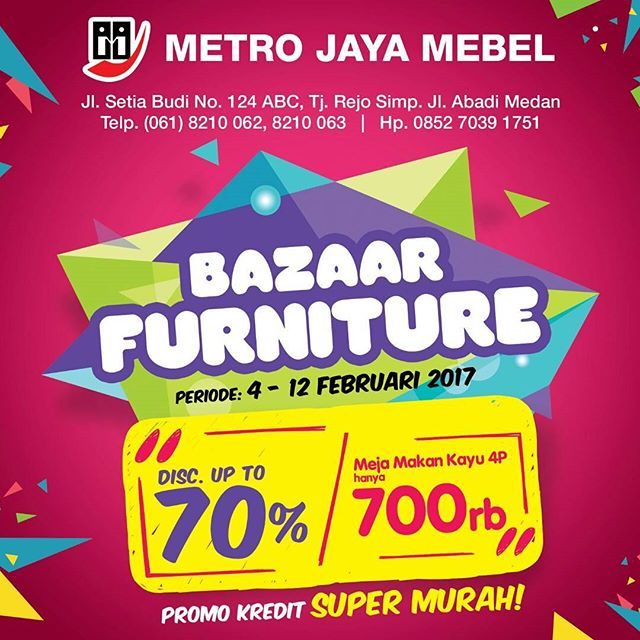 BAZAAR FURNITURE