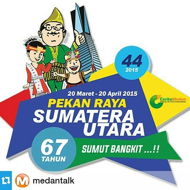 Pekan Raya Sumatera Utara ke 44