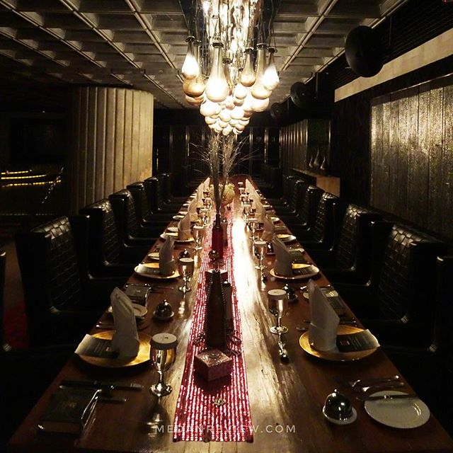Prime Steakhouse & Bar Memperkenalkan Menu Baru