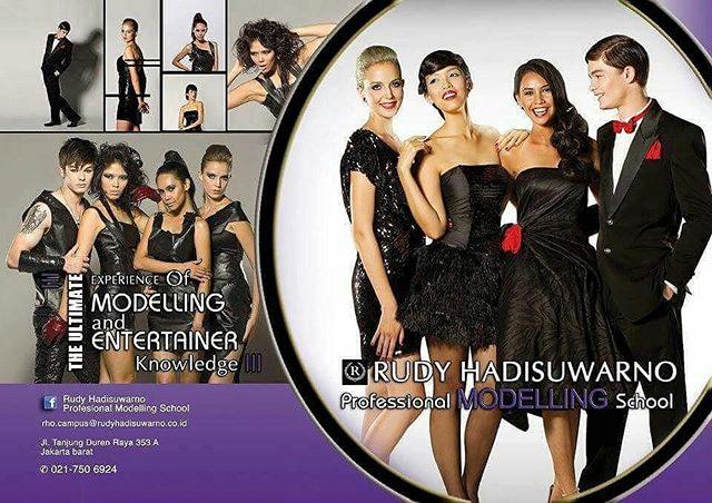 Rudi Hadisuwarno Modelling School : Class Modelling Express