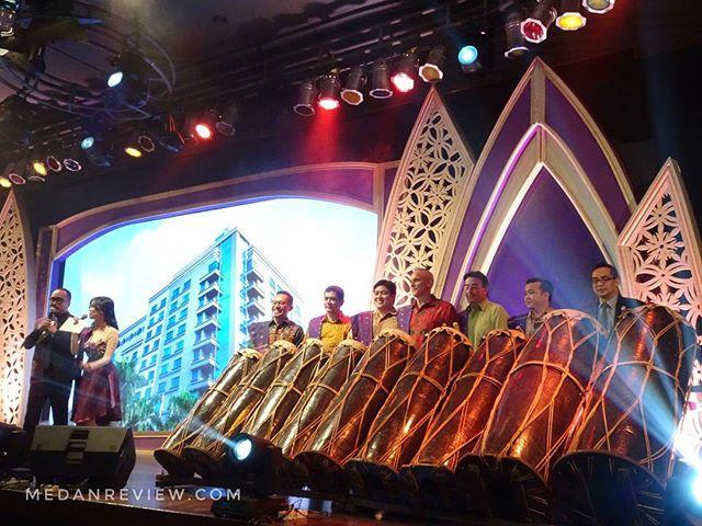 Grand Angkasa Hotel Resmi Menjadi Grand Mercure Maha Cipta Medan Angkasa by AccorHotels