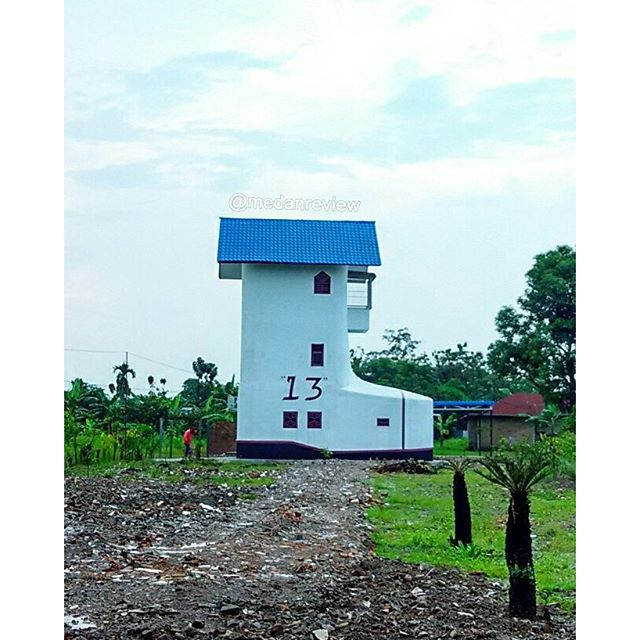 Rumah Sepatu Medan