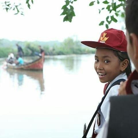 Beasiswa SMA Sederajat Yayasan Bangga Jadi Indonesia (YBJI)