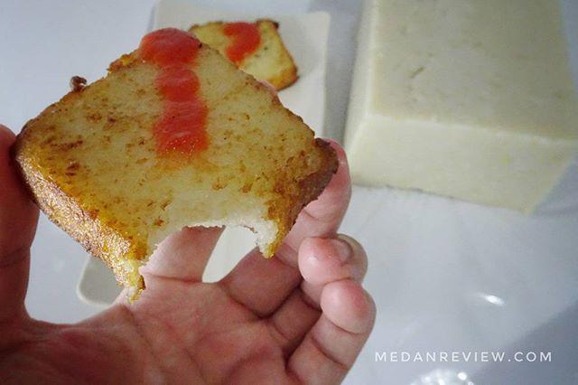 Kue Lobak (Radish Cake) Zozo Homemade (@zozo_homemade)