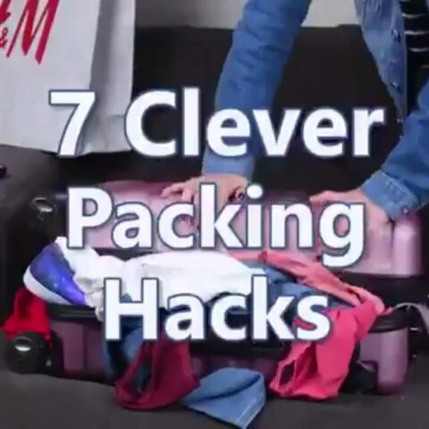 7 Tips Packing Bawaan Saat Bepergian