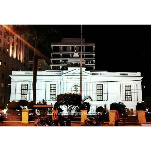 Kantor Bank Indonesia Medan