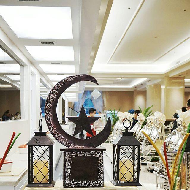 Berbuka Puasa Dengan Sajian Nusantara di Adimulia Hotel Medan