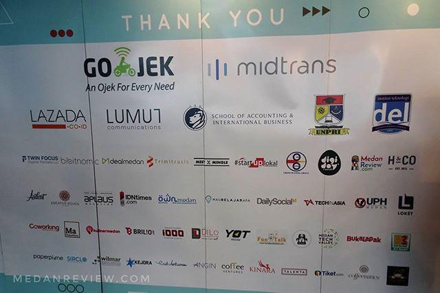 Clapham Startupfest Buat Kita