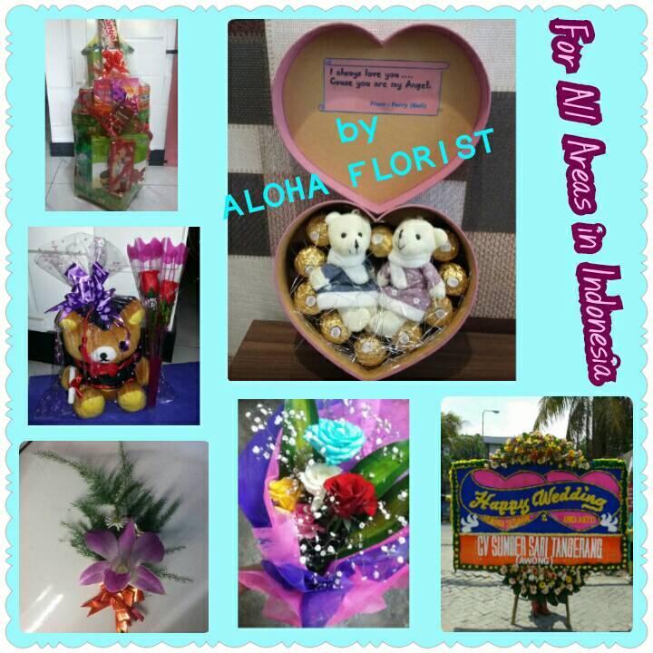 Aloha Florist