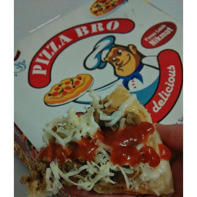 Pizza Bro Jalan Wahidin