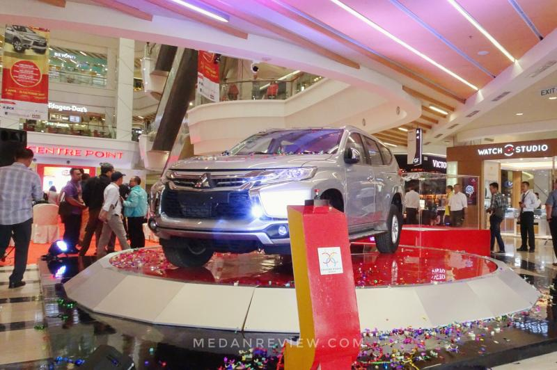 Mall Centre Point Shopping Vaganza 2017