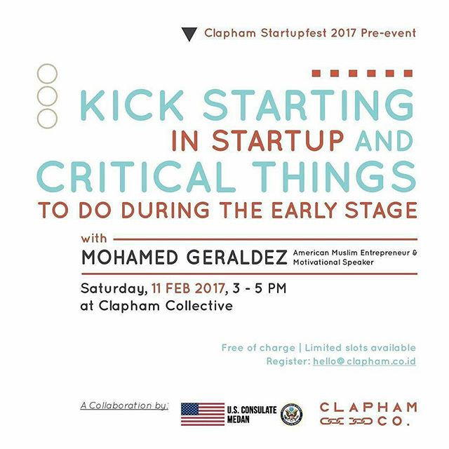 Kick Starting in Startup and Critical Things To Do During The Early Stage