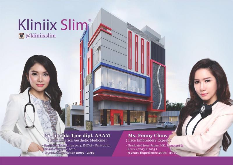 Kliniix Slim (@kliniixslim)