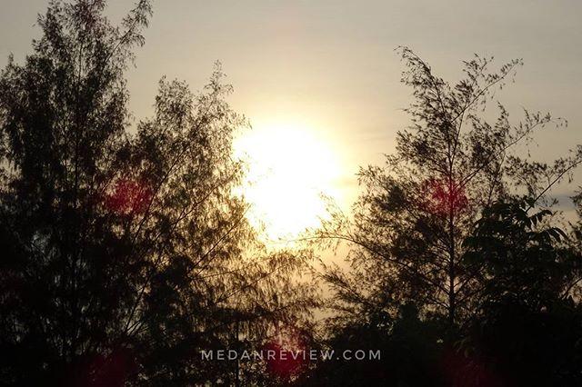 Catatan dari Pantai Woong Rame