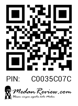 BBM Channel Medan Review