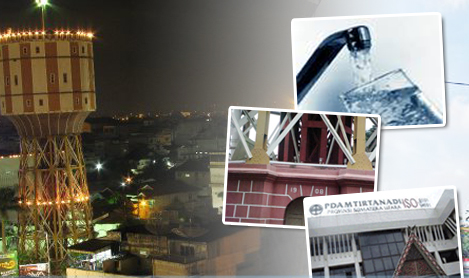 Panduan Membayar Tagihan Pdam Tirtanadi Medan Melalui Bank Mandiri Tips Trik Dan Diy Medan Dan Sekitarnya