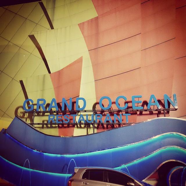 Grand Ocean Restaurant Medan