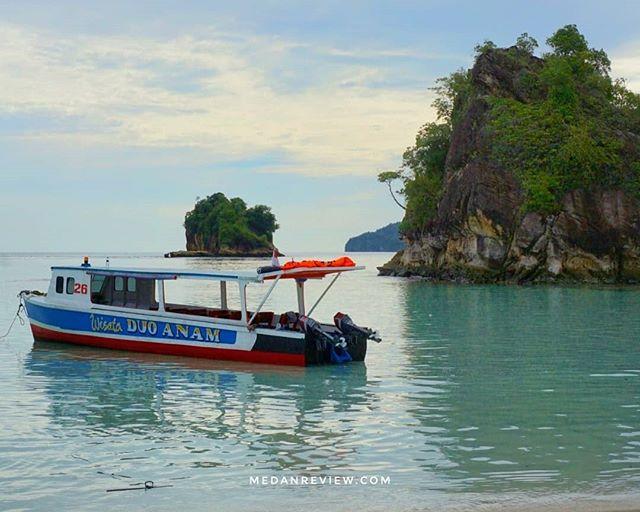 Pulau Kalimantung Tapanuli Tengah (#1)
