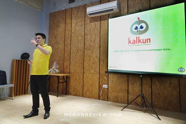 Kalkun.id - Aplikasi Loyalty Membership Asal Medan