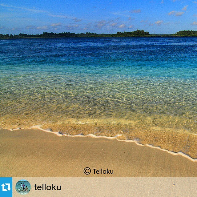 @telloku : My Beach... Tello Island, South Nias, North Sumatera, Indonesia. #mybeach #teloisland #telloisland #tello