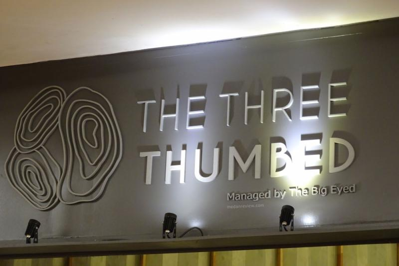 The Three Thumbed Restaurant & Coffee