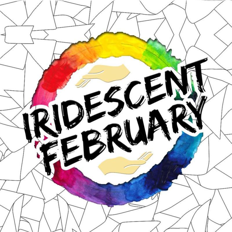 Iridescent February 2016