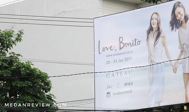 Love, Bonito 2017